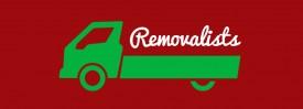 Removalists Glendonald - Furniture Removals